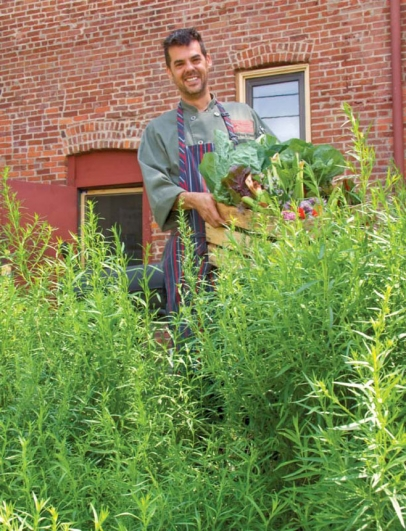 Farm to Table Growing More than Just Good Food