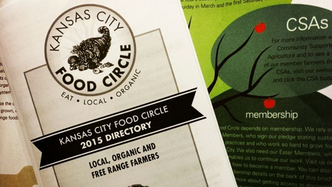 The Kansas City Food Circle