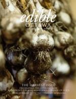 Edible Ottawa cover September 2018