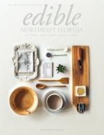 Edible Northeast Florida Magazine Artisan Issue